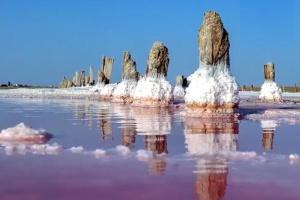 Херсонщина презентувала туристичний ролик про природні чудеса регіону