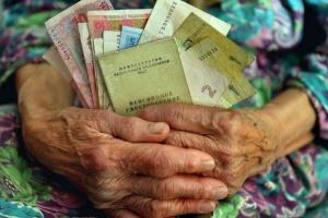 Кабмин урегулировал своевременную выплату и доставку пенсий