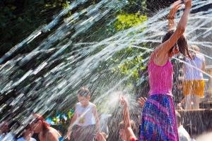 Спека у Польщі побила температурні рекорди червня