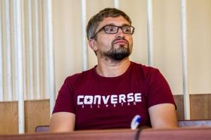 """""""Суд"""" в Крыму оставил блогера Мемедеминова под стражей"""