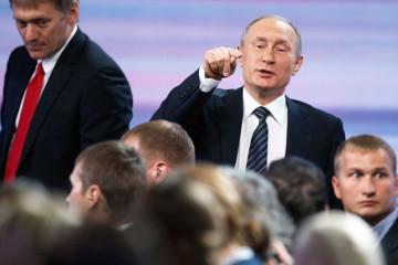 Putin: Gespräche über Gefangenenaustausch auf der Zielgeraden