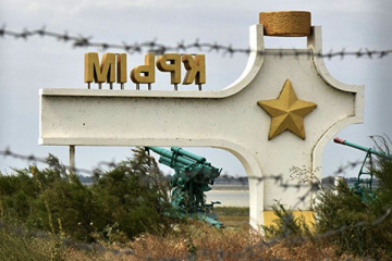 Ekspert powiedział, gdzie w okupowanym Krymie jest najwięcej problemów z wodą