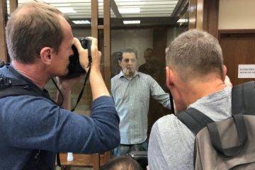 CPJ: La Russie doit libérer Souchtchenko