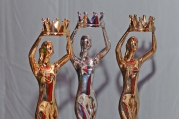 Назвали победителей Молодой и Детской «Коронаций слова»