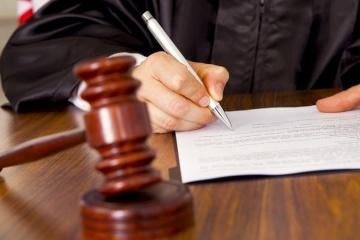 Ermittlungen gegen Ex-Innenminister Sachartschenko: Gericht ordnet Beschlagnahme von Vermögenswerten an
