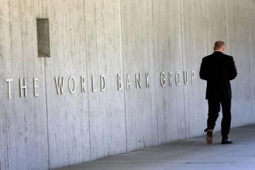 Weltbank verbessert Wachstumsprognose für ukrainische Wirtschaft