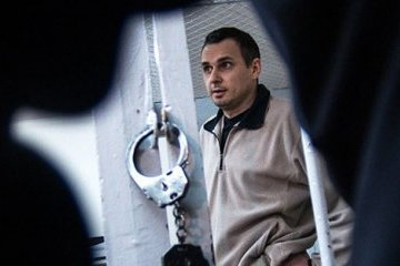 Canadian MPs call on Russia to free Sentsov