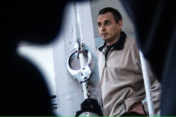 Ukrainians in US and Australia to go on one-day hunger strike in support of Sentsov