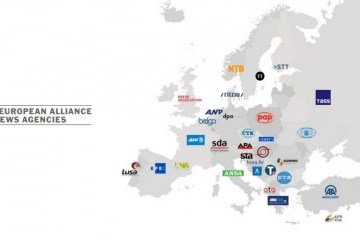 L'Alliance européenne des agences de presse appelle à la libération rapide de Souchtchenko