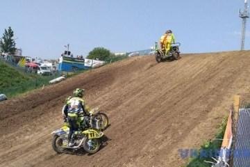 乌克兰摩托车越野赛杯将在切尔尼戈夫州举行