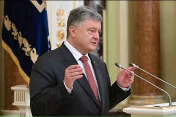 ポロシェンコ大統領、スシチェンコ「判決」に怒り
