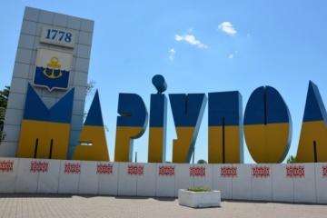 Для строительства нового аэропорта возле Мариуполя уже выбрали две локации - мэр