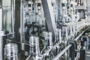 Regierung verbietet Export von Ethylalkohol