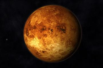 NASA до квітня може схвалити відправку місії на Венеру