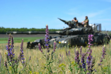 Okupanci 5 razy naruszyli zawieszenie broni – trzech ukraińskich żołnierzy jest rannych