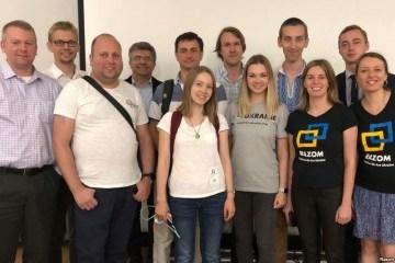 Українські стартапи презентували свої розробки інвесторам у Нью-Йорку bdc07f449427c
