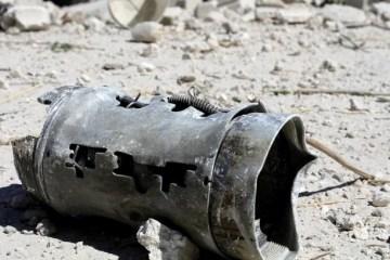 На Великоберезнянщині знайшли стару вибухівку