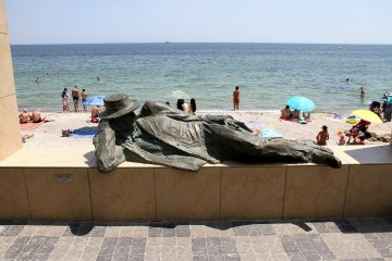 About 6 mln tourists already visit Odesa region this year