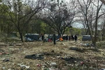 L'attaque sur un camp de gitans à Lviv : 4 victimes, 1 tué, 14 accusés