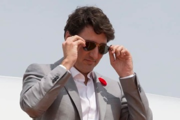 Trudeau a hâte de travailler avec Zelensky
