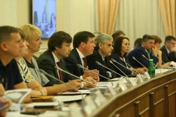 乌克兰政府补贴克里姆林宫政治犯家庭10万格里/人