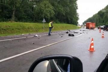 L'ambassadeur de Suisse aurait provoqué un accident routier dans la région de Lviv qui a fait 6 victimes
