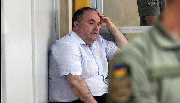 Суд призначив дату розгляду апеляції підозрюваного в організації убивства Бабченка