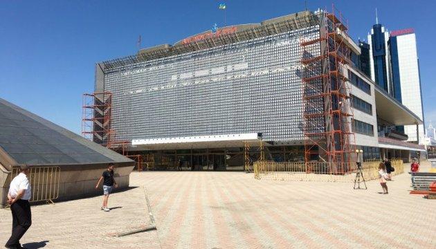 В Одессе завершили реконструкцию морского вокзала