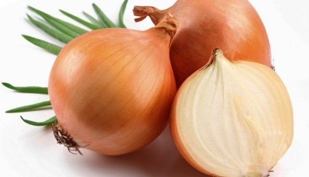 Company from Kherson region increases export of peeled onions to the UK by 7.5 times