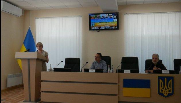 На Донетчине утвердили концепцию развития украинского культурного пространства