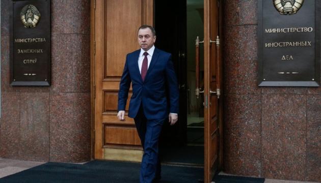 Минск пригрозил странам Балтии асимметричными санкциями