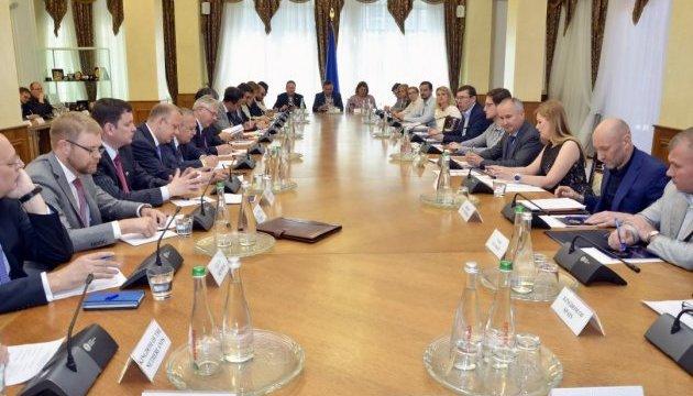Послам G7 розкрили деталі спецоперації з Бабченком