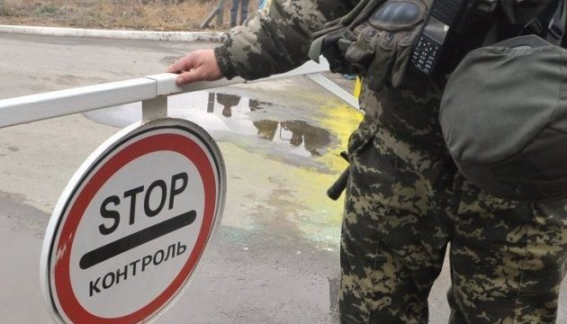 Militants shelled Mayorske checkpoint in Donbas, no casualties reported