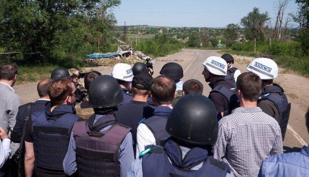 Maas shocked by scale of destruction in Shyrokyne – Zhebrivsky