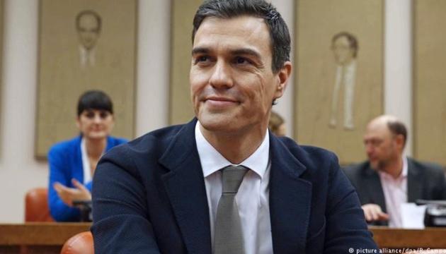 Парламент Іспанії відкрив шлях до позачергових виборів
