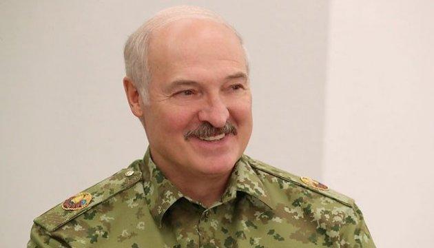 Лукашенко: вступление Украины в НАТО - не самый худший вариант