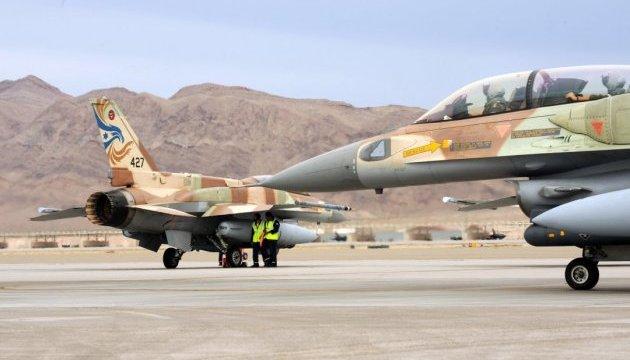 Палестинська сторона заявила про трьох загиблих від ізраїльського авіаудару