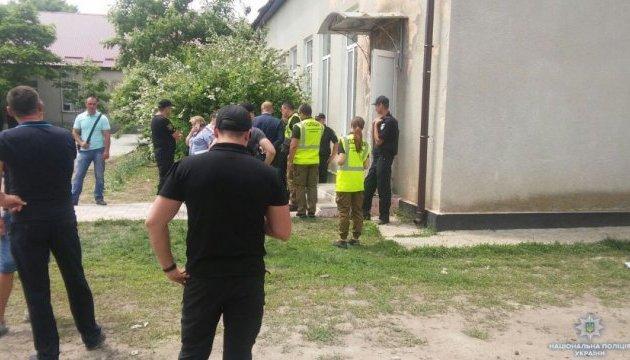 На избирательных участках Одесской области взрывчатки не нашли