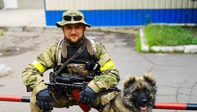 Порошенко привітав із 30-річчям Героя України Олександра Петраківського