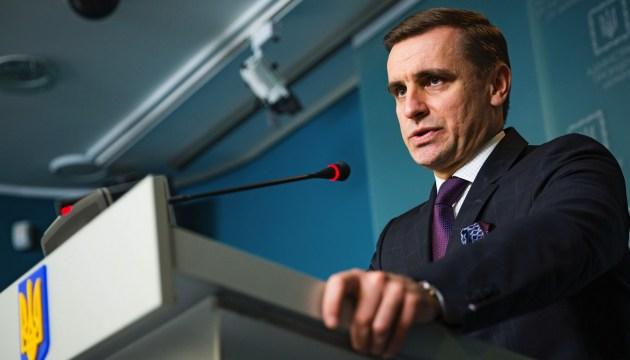 Yeliseyev comenta sobre el intento de Rusia de frustrar el 'formato Normandía'