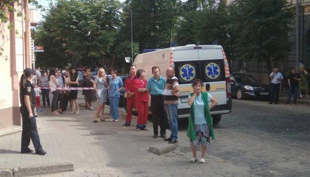 На Буковині проходять міжнародні антитерористичні навчання