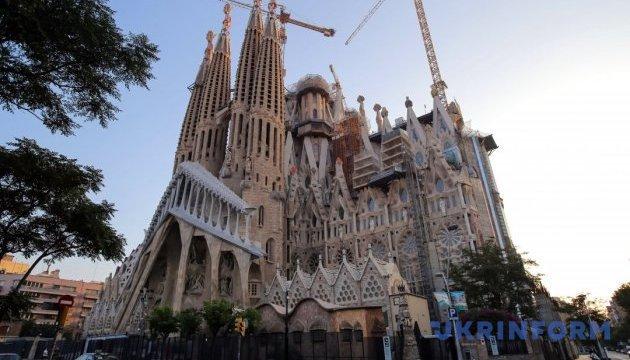 Одеса відновила пряме авіасполучення з Барселоною