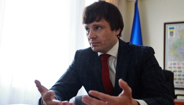 Марченко розповів, чим буде займатися на Банковій