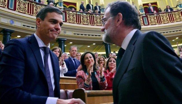 Політична «корида» в Іспанії: коли слабкого змінює ще слабший