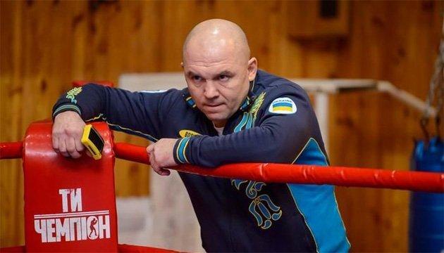 Гордієнко: Кожна учасниця збірної України з боксу гідна виступати на ЧЄ-2018