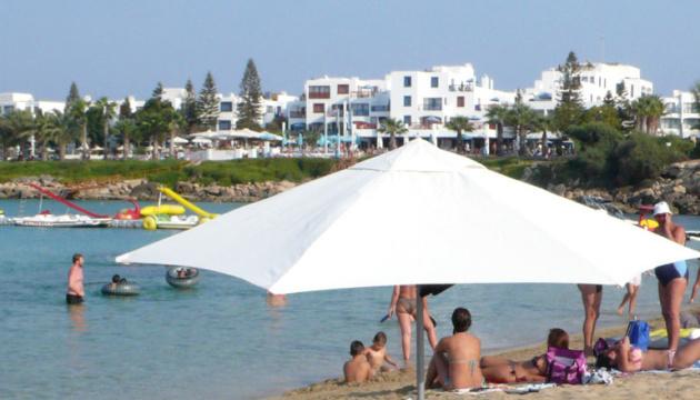 Zypern öffnet am 1. April seine Grenzen für Touristen aus der Ukraine