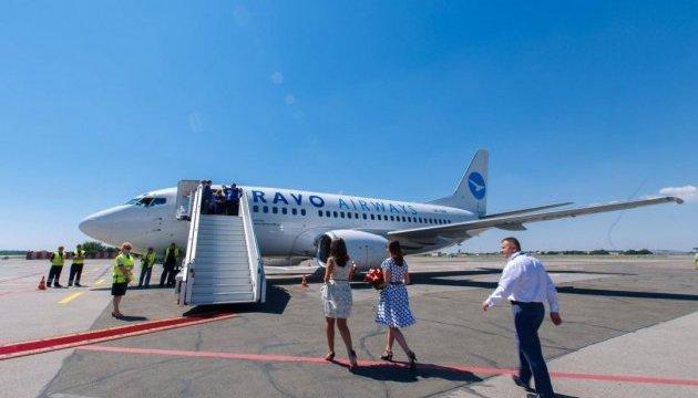 Bravo Airways відкриває рейси до Любліна з трьох українських міст