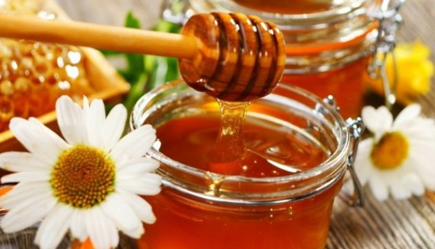 Ukraine among world's top three honey exporters