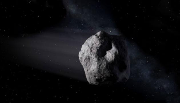 У NASA показали неймовірні кадри вибуху астероїда над Африкою