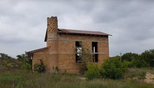В оккупированном Крыму снесли недостроенную мечеть Ар-Рахман